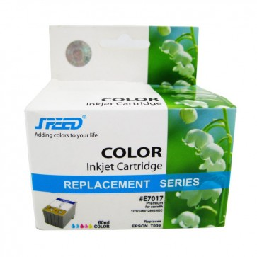 Cartus compatibil color EPSON T009 SPEED