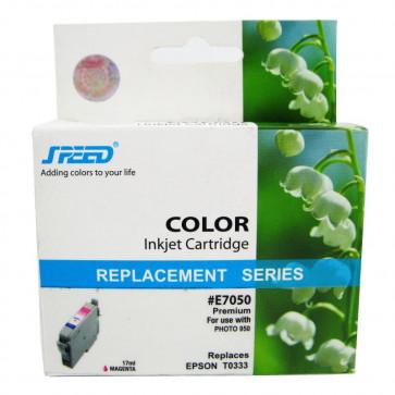 Cartus compatibil magenta EPSON T333 SPEED