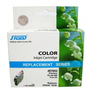 Cartus compatibil light magenta EPSON T336 SPEED