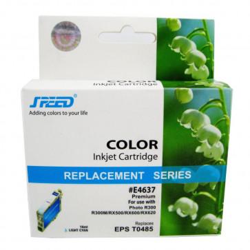 Cartus compatibil light cyan EPSON T0485 SPEED