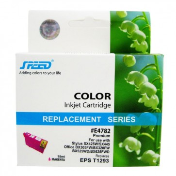 Cartus compatibil magenta EPSON T1293 SPEED
