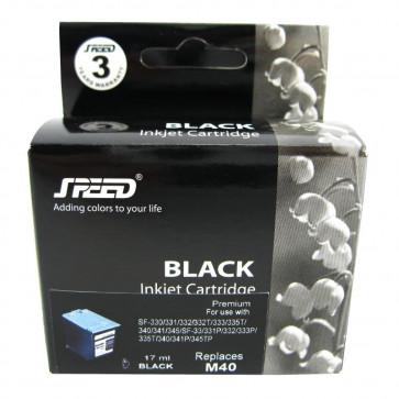 Cartus compatibil black SAMSUNG M40 SPEED