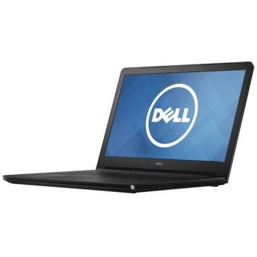 "Laptop DELL Inspiron 5558, Intel® Core™ i3-4005U 1.7GHz, 15.6"", 4GB, 500GB, nVIDIA GeForce GT 920M 2GB, Ubuntu 14.04 SP1, Black"
