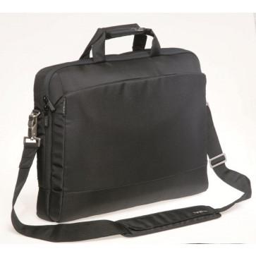 Geanta pentru laptop, 17'', material textil, negru, FELLOWES Thrio Basic
