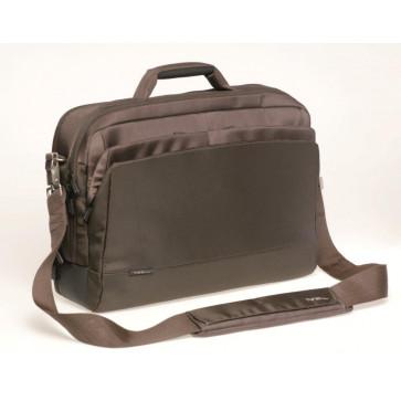 Geanta pentru laptop, 15.6'', material textil, maro, FELLOWES Thrio Comfort