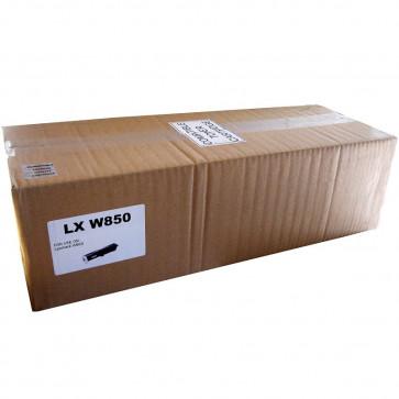 Cartus compatibil black LEXMARK W850/W850H21G HYB