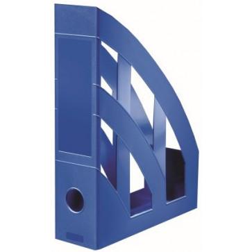 Suport vertical, albastru, HERLITZ Clasic