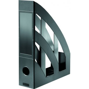 Suport vertical, negru, HERLITZ Clasic