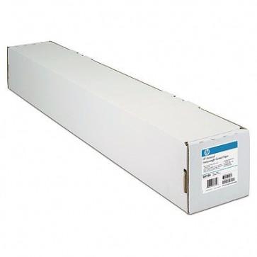 Hartie pentru plotter A0+, 130 g/mp, 914mm x 30.5m, HP