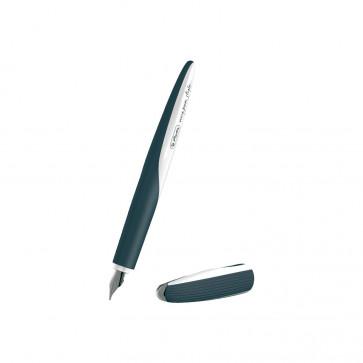 Stilou, penita M, HERLITZ My.Pen Style Dark Shale