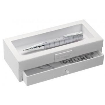 Pix argintiu, ONLINE Crystal Inspiration Essentials