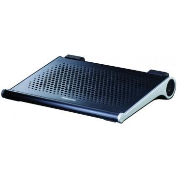Suport pentru laptop, cu boxe, FELLOWES Riser