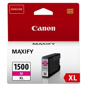 Cartus, magenta, CANON PGI-1500XL
