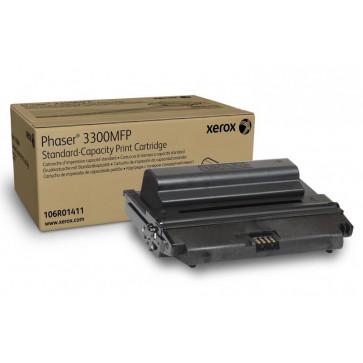 Toner, black, XEROX 106R01414