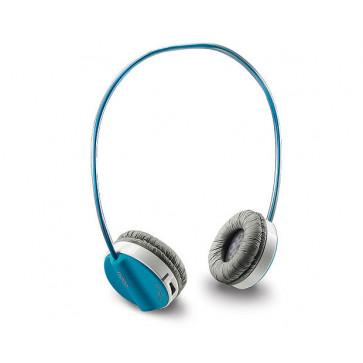 Casti wireless, bleu, RAPOO H3070