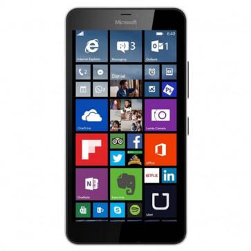 """Smartphone MICROSOFT Lumia 640 XL, 5.7"""", 13MP, 1GB RAM, 8GB, 4G, Quad-Core, White"""