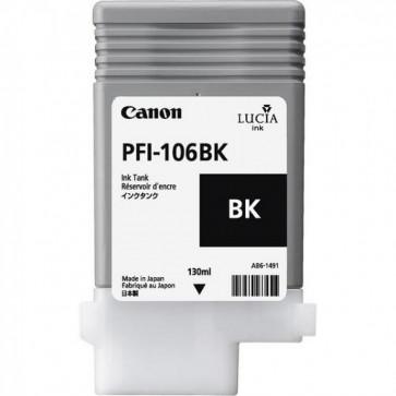 Cartus, black, CANON PFI-106Bk