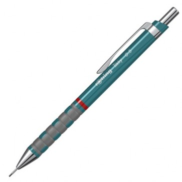 Creion mecanic, 0.5mm, ROTRING Tikky III Ocean Depths BTS