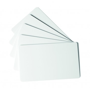 Set carduri standard, 100 buc./set, DURABLE Duracard