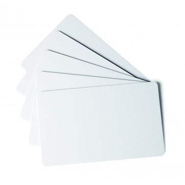 Set carduri subtiri, 100 buc./set, DURABLE Duracard