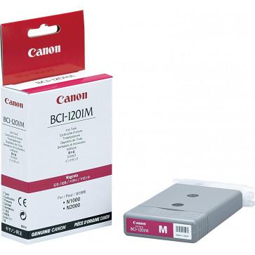 Cartus, magenta, CANON BCI1201M