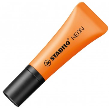 Textmarker, 2-5mm, orange, STABILO Neon