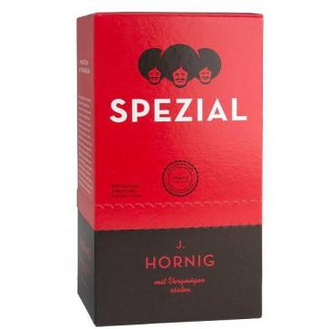 Cafea macinata, 500gr, J. HORNIG Spezial