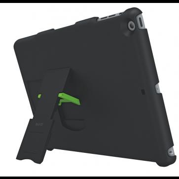 Multi-carcasa iPad Air, cu stativ, negru, LEITZ Complete