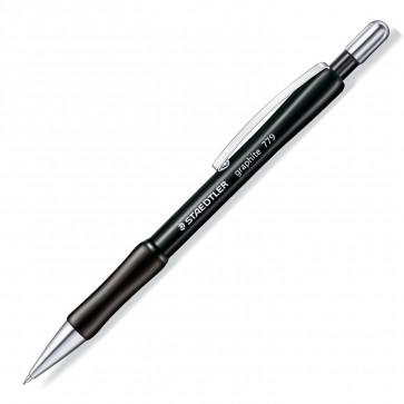Creion mecanic 0.7mm, negru, STAEDTLER graphite 779