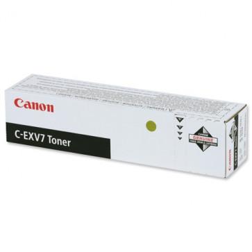 Toner, black, CANON C-EXV7
