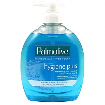Sapun lichid PALMOLIVE Hygiene Plus Family, 300 ml