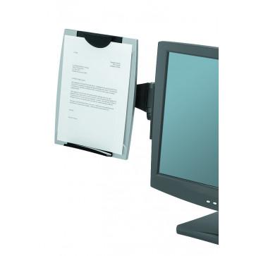 Suport pentru documente, pentru monitor, FELLOWES Office Suites