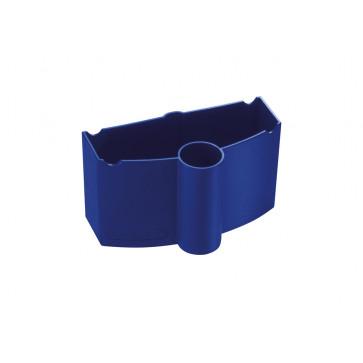 Container apa pentru acuarelele 735 ProColor, albastru, PELIKAN
