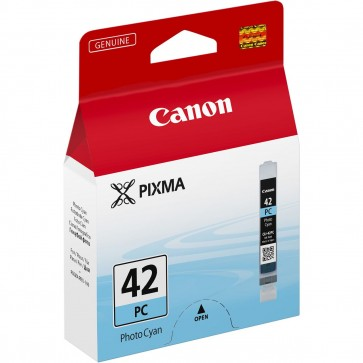 Cartus, photo cyan, CANON CLI-42PC