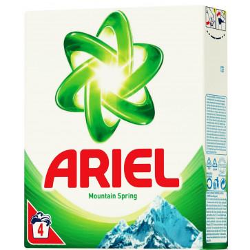 Detergent automat ARIEL Mountain Spring, 400g
