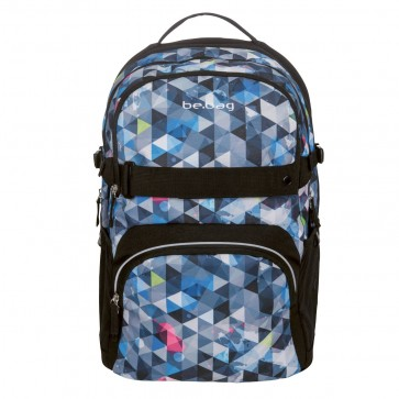 Rucsac ergonomic, HERLITZ Be.Bag Cube Snowboard