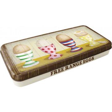 Penar, Free Range Eggs