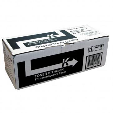 Cartus compatibil black KYOCERA TK-550BK HYB