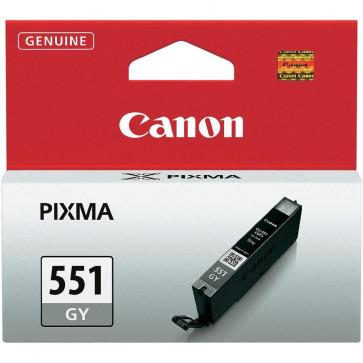 Cartus, grey, CANON CLI-551GY