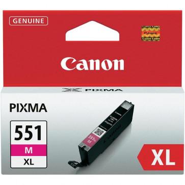 Cartus, magenta, CANON CLI-551XL