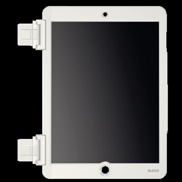 Capac cu filtru Privacy landscape pentru Multi-carcasa iPad Air, alb, LEITZ Complete