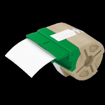 Cartus, etichete pre-taiate, 50x88mm, 435 etichete, hartie, adeziv permanent, LEITZ Icon