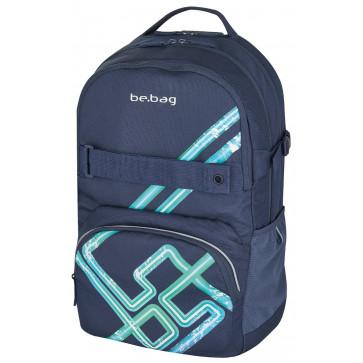 Rucsac ergonomic, HERLITZ Be.Bag Cube SOS
