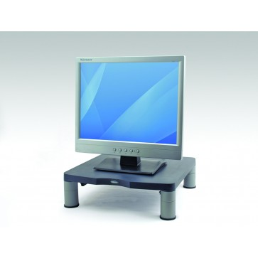 Suport pentru monitor, gri deschis, FELLOWES Standard