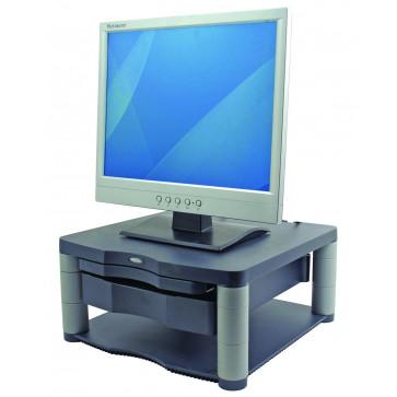 Suport pentru monitor, negru, FELLOWES Premium