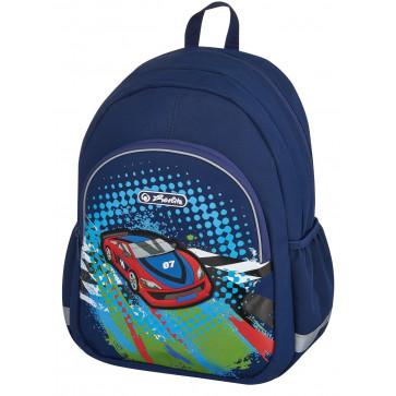 Rucsac ergonomic, scoala primara, HERLITZ Splash
