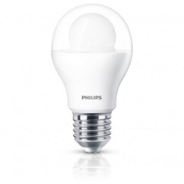 Bec LED 7W (32 W), Soclu E27, Alb cald, PHILIPS