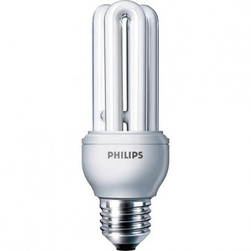 Bec economic, 18W, E27, PHILIPS Genie