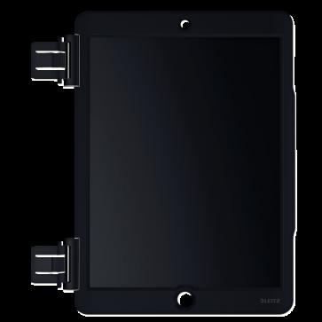 Capac cu filtru Privacy landscape pentru Multi-carcasa iPad Air, negru, LEITZ Complete