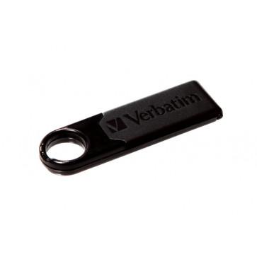 Stick USB, VERBATIM Micro+, 16GB, negru